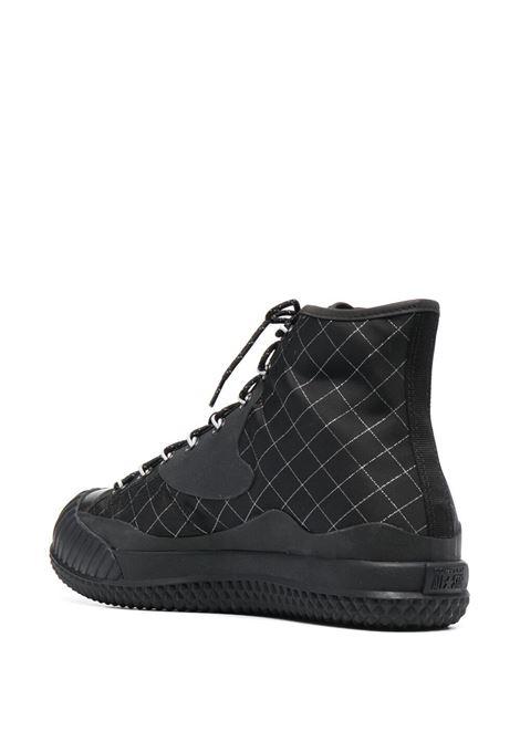 Converse X Slam Jam sneakers mc hi uomo nero CONVERSE X SLAM JAM | Sneakers | 171223CBLK