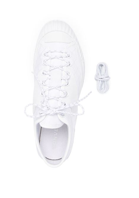 Converse X Slam Jam mc ox sneakers man white CONVERSE X SLAM JAM | Sneakers | 171224COWT