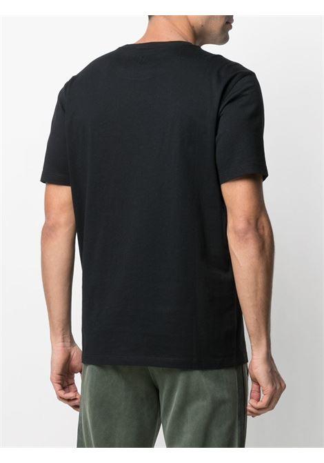 LOGO T-SHIRT C.P. COMPANY | T-shirts | 10CMTS039A005100W999