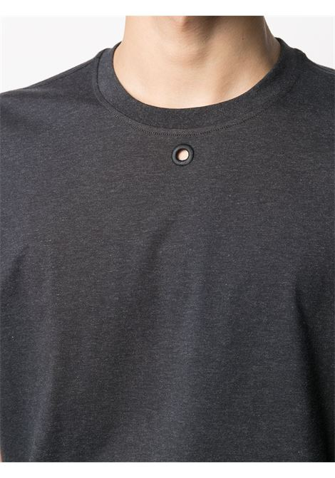Craig Green t-shirt in cotone uomo CRAIG GREEN | T-shirt | CGSS21CJETSS02DARK GREY