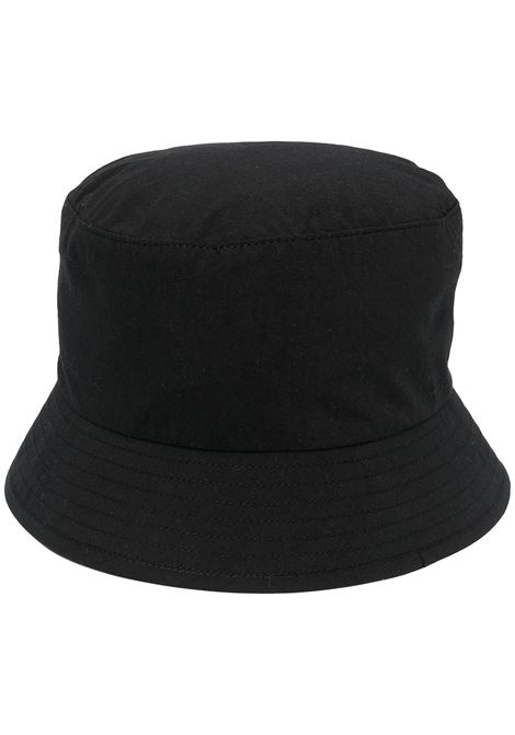 Craig Green laced bucket hat man black CRAIG GREEN | Hats | CGSS21CWOHAT01BLACK