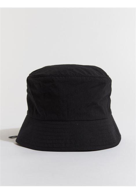 Craig green laced bucket hat man CRAIG GREEN   Hats   CGSS21CWOHAT01BLACK