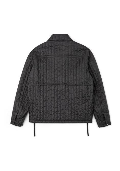 Craig green tied waist padded jacket man CRAIG GREEN | Jackets | CGSS21CWOJKT01BLACK