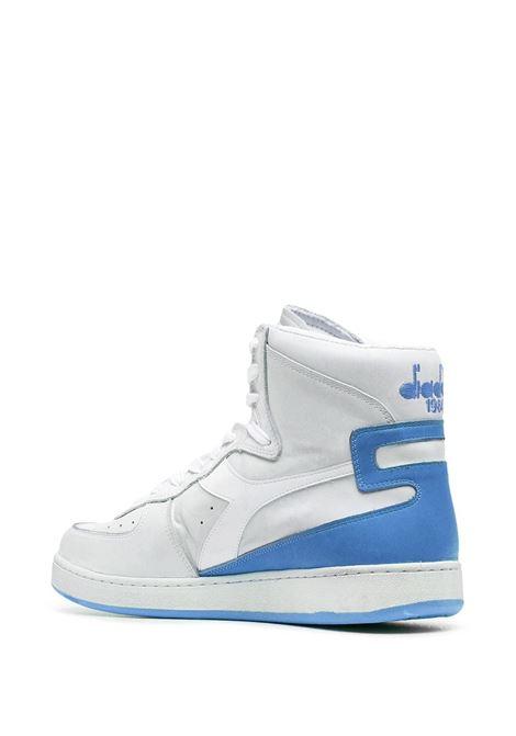 Diadora sneakers alte uomo DIADORA | Sneakers | 201.158569C4478
