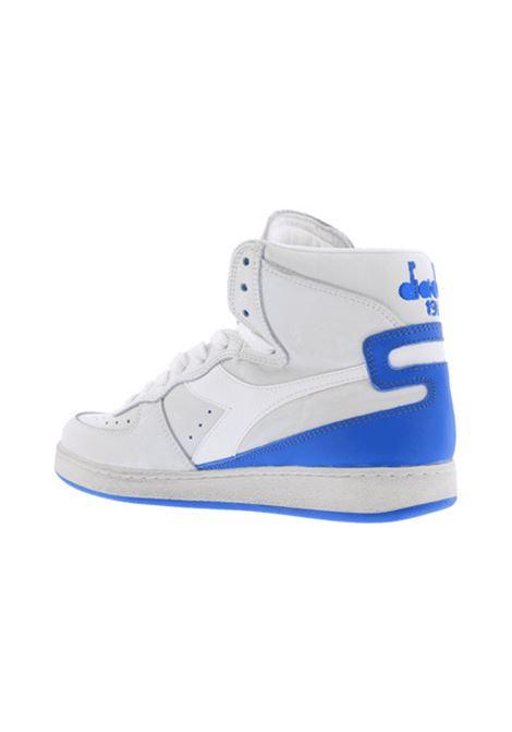 Diadora mi basket sneakers man DIADORA | Sneakers | 201.158569C4478