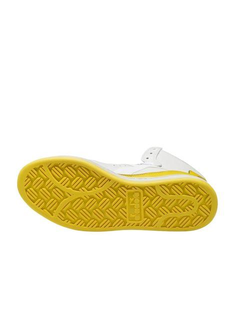 Diadora mi basket sneakers man DIADORA | Sneakers | 201.158569C9326