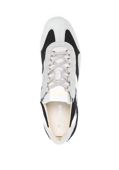 Diadora equipe mad uomo nero DIADORA | Sneakers | 201.177158C1041
