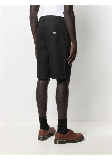 Dickies bermuda con logo uomo nero DICKIES | Bermuda | DK0A4XB4BLK1