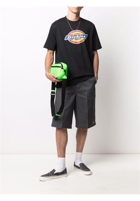 LOGO T-SHIRT DICKIES | T-shirts | DK0A4XC9BLK