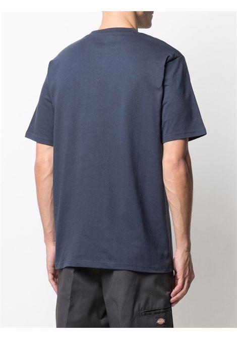 Dickies t-shirt con logo uomo DICKIES | T-shirt | DK0A4XC9NV01