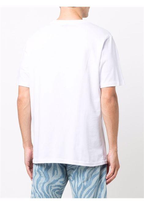 Logo t-shirt White in Cotton Man DICKIES | T-shirts | DK0A4XDBWHX