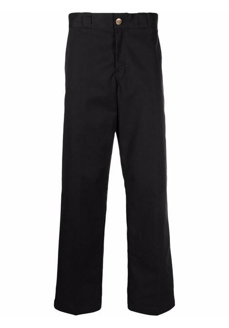Dickies pantaloni a gamba dritta uomo DICKIES | Pantaloni | DK0A4XDWBLK