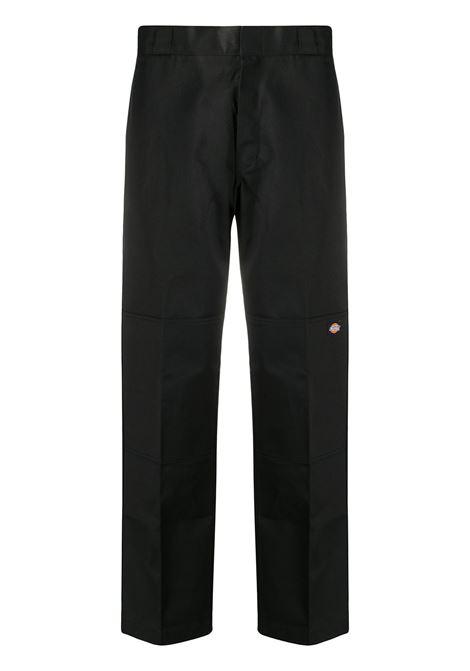 STRAIGHT LEG TROUSERS DICKIES   Trousers   DK85283XBLK