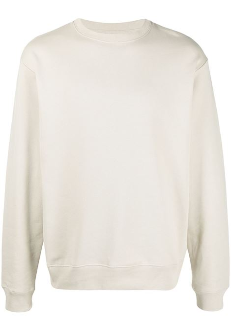 HAFFEL SWEATSHIRT DRIES VAN NOTEN | Sweatshirts | HAFFEL2609CEMENT