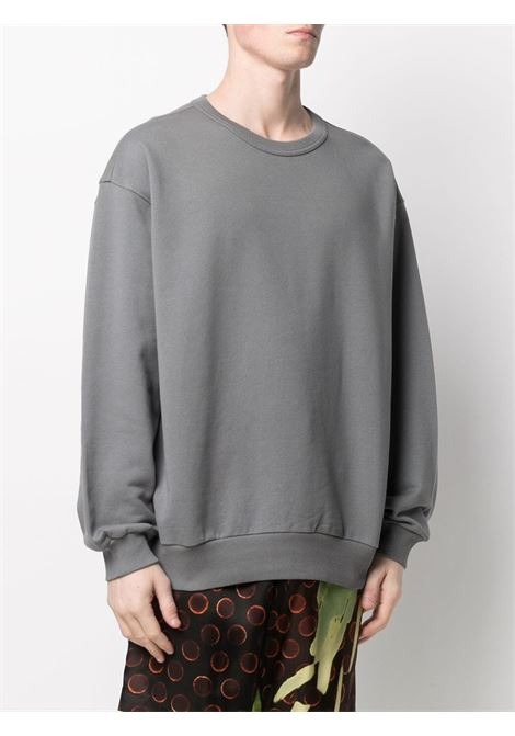 LONG SLEEVE SHIRT DRIES VAN NOTEN | Sweatshirts | HAXTI2609GREY