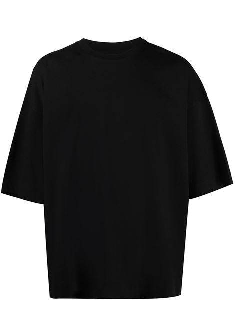 DRIES VAN NOTEN | T-shirts | HEN2603BLACK