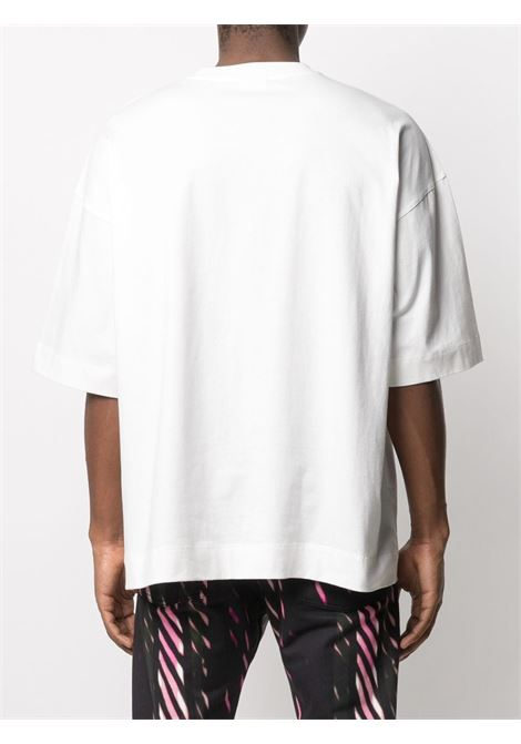 DRIES VAN NOTEN | T-shirts | HEN2603OFFWHITE