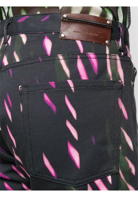 5 POCKET DENIM DRIES VAN NOTEN | Jeans | PENDER2022PINK