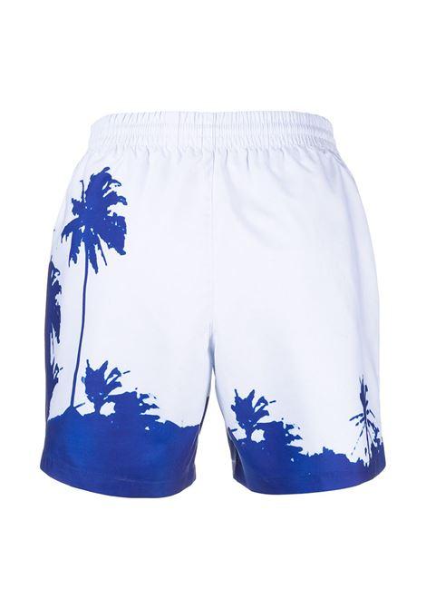 PRINTED SWIMWEAR DRIES VAN NOTEN | Swimwear | PHIBBS2237BLUE
