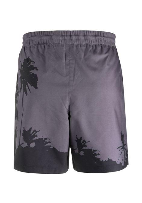 PRINTED SWIMWEAR DRIES VAN NOTEN | Swimwear | PHIBBS2237GREY