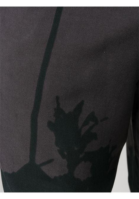 PRINTED SHORTS DRIES VAN NOTEN | Shorts | PIPERI2003GREY