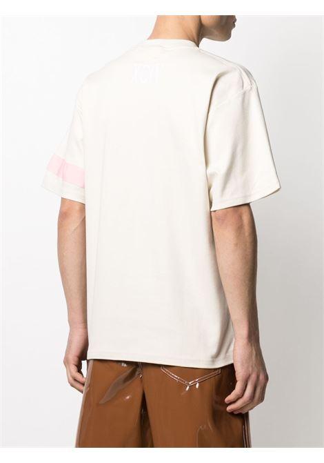 Gcds t-shirt logo uomo GCDS | T-shirt | CC94M02100457