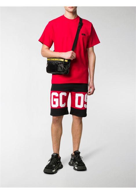 Gcds bermuda con logo uomo GCDS | Bermuda | CC94M03100402