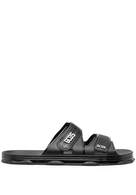 LOGO SLIDES  GCDS | Sandals | SS2101009902