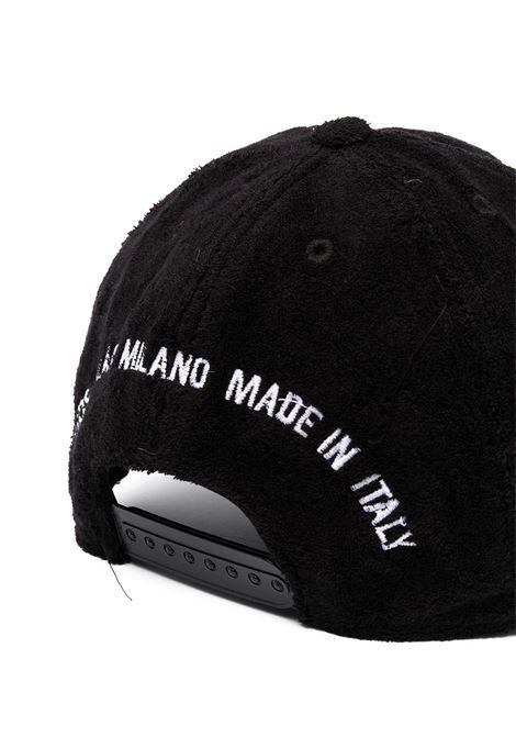 Gcds cappellino da baseball uomo GCDS   Cappelli   SS21M01009402