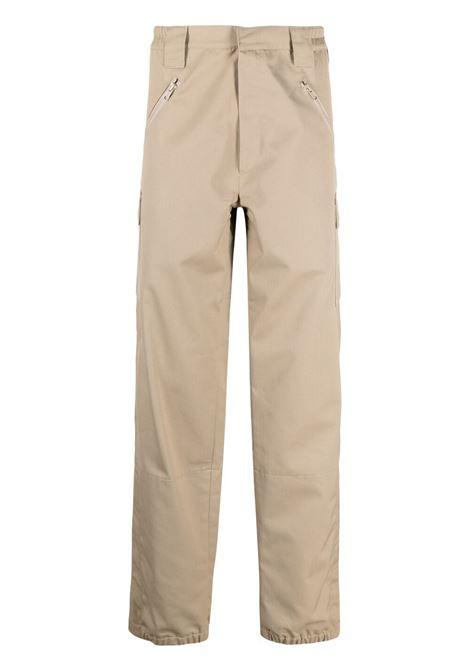Gr10k cargo pant man beige GR10K | Trousers | GR024SAND