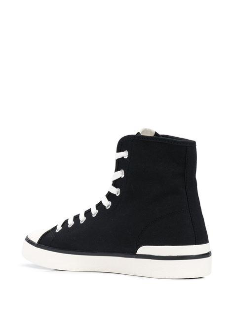BENKEENH SNEAKERS  ISABEL MARANT | Sneakers | BK0088-21P019N01BK