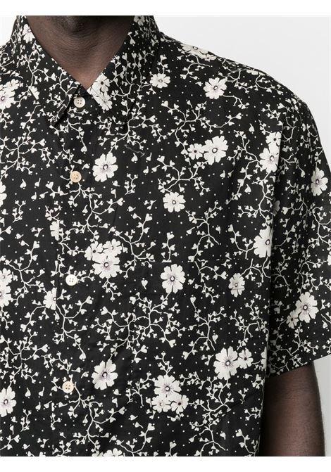 PRINT SHIRT ISABEL MARANT | Shirts | CH0255-21P059H01BK