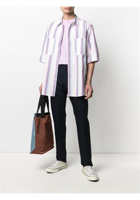 STRIPE SHIRT ISABEL MARANT | Shirts | CH0725-21P023H40PK