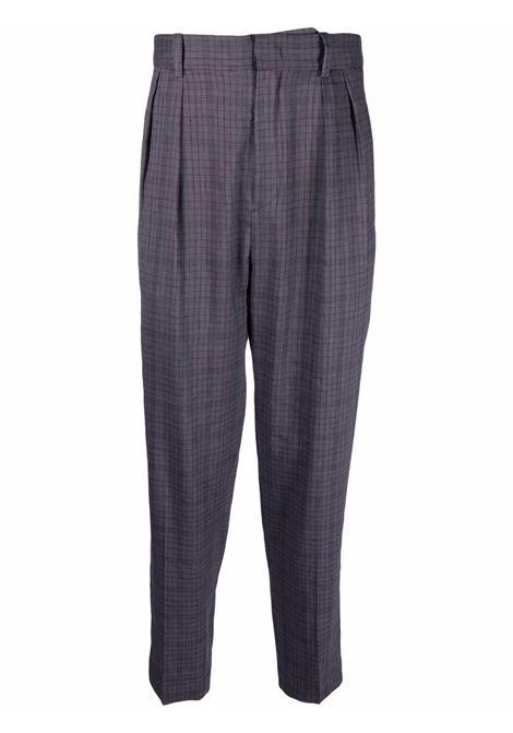 Nicklas pants man ISABEL MARANT | Trousers | PA1100-21P012H30FN