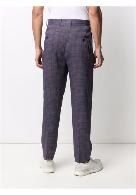 Nicklas pants man ISABEL MARANT   Trousers   PA1100-21P012H30FN