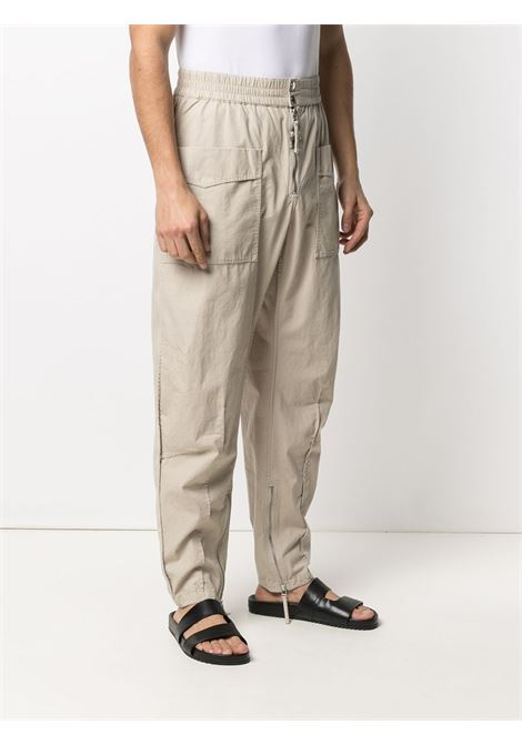 Isabel Marant pantalone tilsen uomo ISABEL MARANT | Pantaloni | PA1400-21P013H23EC