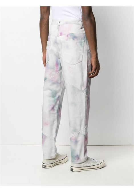 Isabel Marant jeans jowland uomo ISABEL MARANT | Jeans | PA1672-21P016H60CE