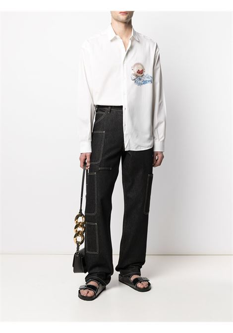 PRINT SHIRT JACQUEMUS | Shirts | 215SH03PRINT CHERRIES