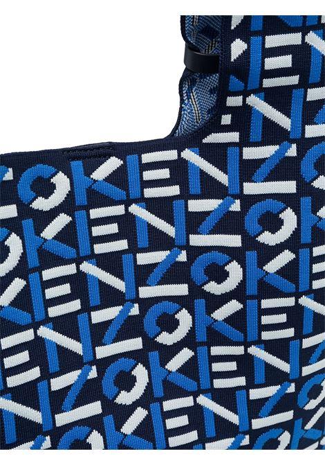 Kenzo borsa shopping uomo KENZO | Borse | FA62SA520F1077