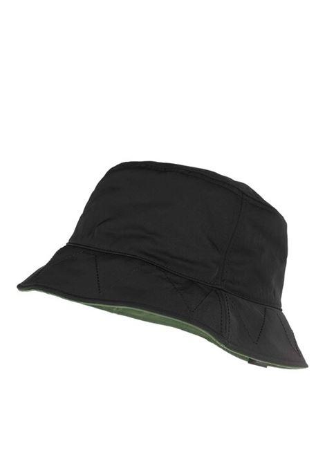 Kenzo cappello con logo uomo KENZO | Cappelli | FA65AC224F2199A