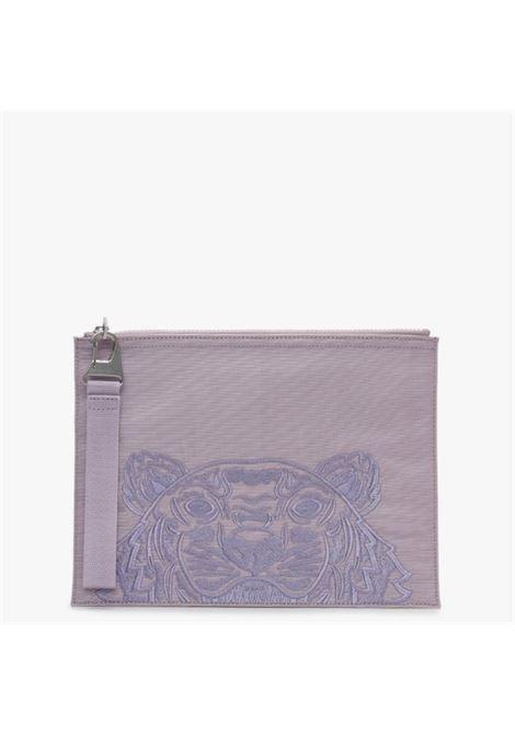 TIGER POCHETTE KENZO | Wallets | FA65PM302F2066
