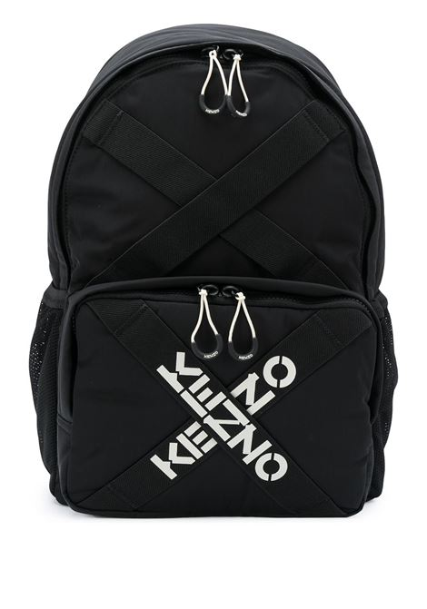 LOGO BACKPACK KENZO | Backpack | FA65SA213F2199