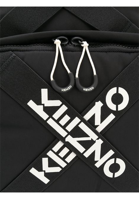 Kenzo zaino con logo uomo KENZO | Zaini | FA65SA213F2199