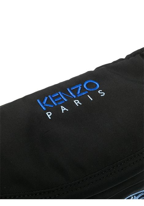 EMBROIDERED LOGO BELT BAG KENZO | Belt Bag | FA65SF305F2099F