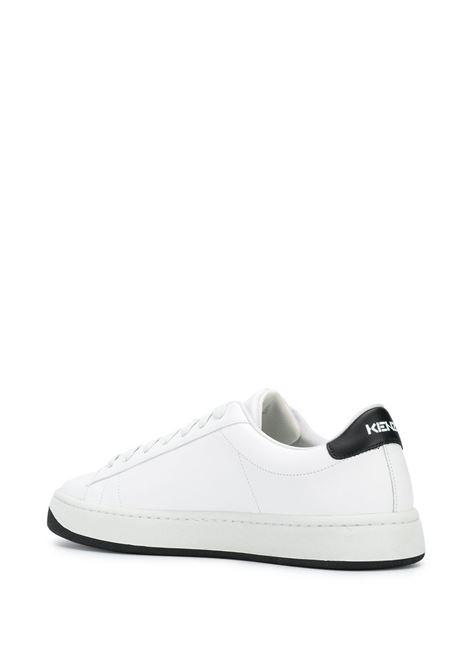 LOGO SNEAKERS KENZO | Sneakers | FA65SN170L5001