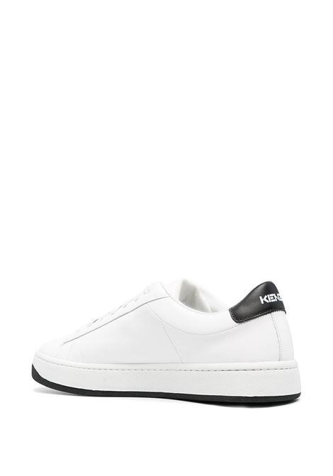 LOGO SNEAKERS KENZO | Sneakers | FA65SN170L5071