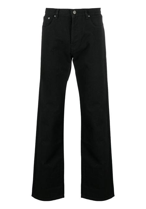 Kenzo jeans regular-fit uomo KENZO | Pantaloni | FB55DP3002ED99