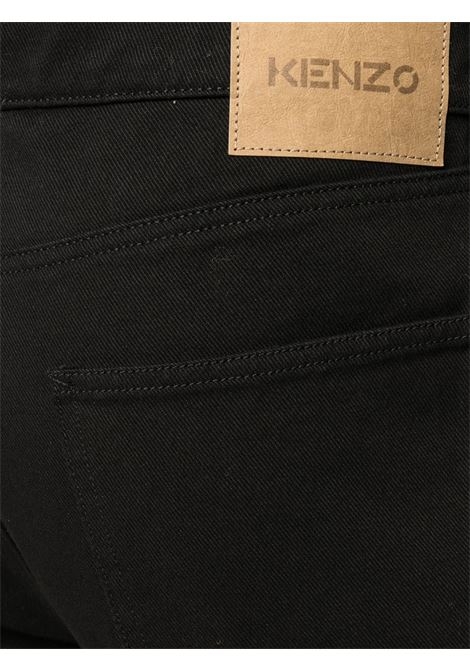 JEANS REGULAR-FIT KENZO | Trousers | FB55DP3002ED99