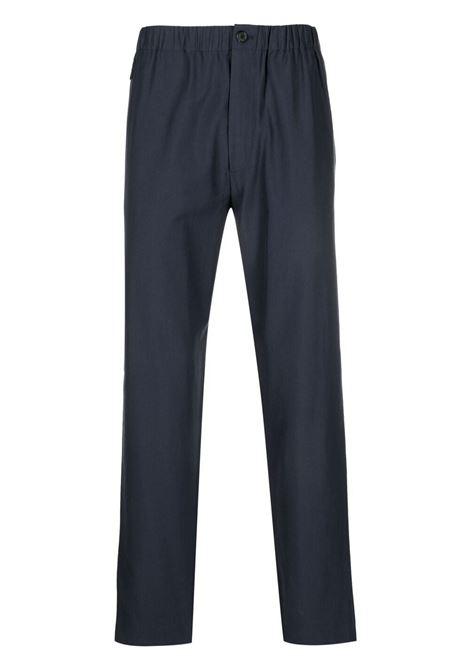 STRAIGHT LEG TROUSERS KENZO | Trousers | FB55PA5005AI76