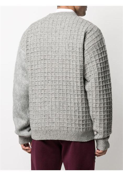 CHEETAH PULLOVER  KENZO | Sweaters | FB55PU5423AE95
